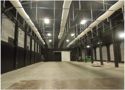 Screen Gems Studios, Stage #2 | Atlanta, GA