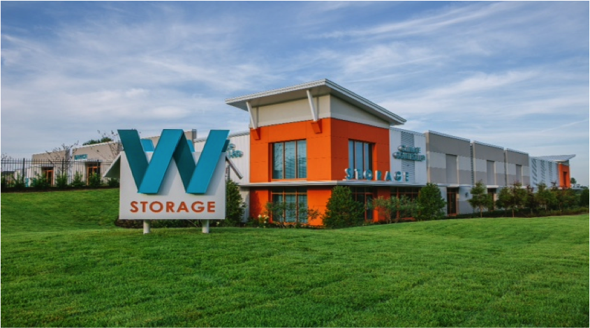Woodruff Self Storage - Columbus, GA