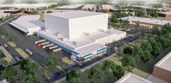 Americold Gateway ASRS | Atlanta, GA
