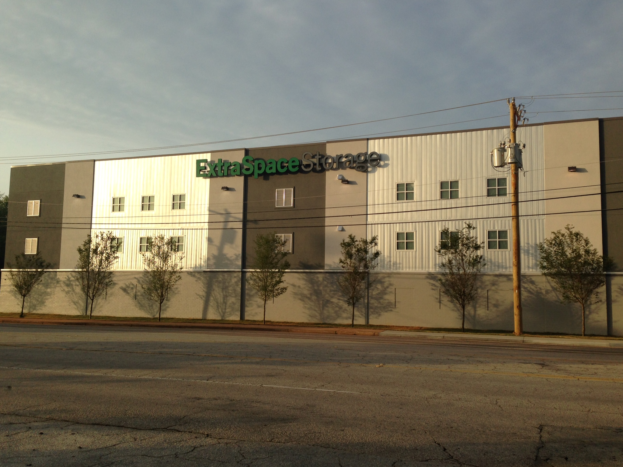 Dunbar Street Self Storage - Greenville, SC
