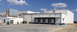 US Cold Storage Blast Freezer Expansion