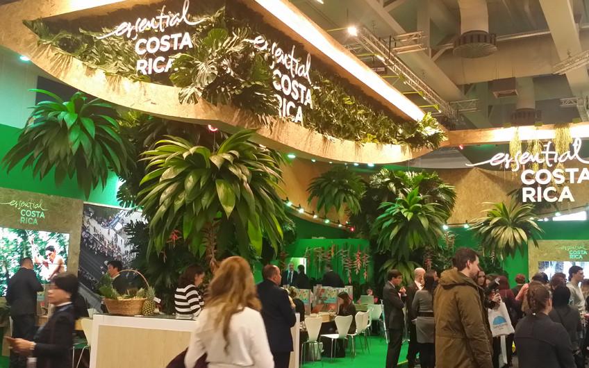 Essential Coast Rica Tradeshow