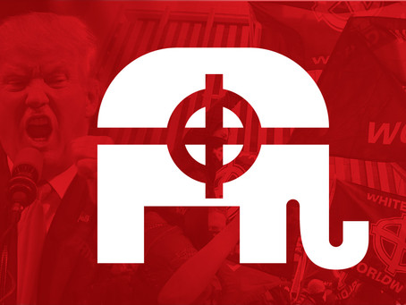 Trump and White Nationalism: Creating an Alternative Republican Brand