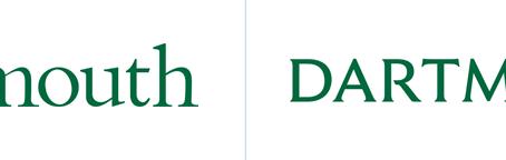 New Dartmouth Logo & Identity: A Serif Less Favored