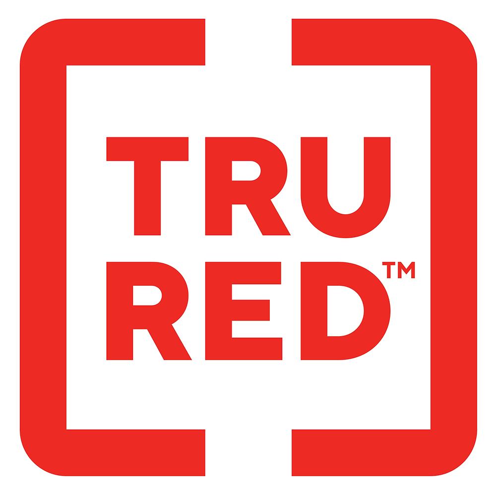 Staples TRU RED logo