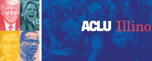 ACLU imagery