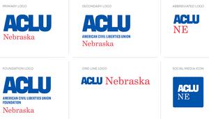 ACLU Affiliate logos