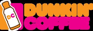 Dunkin Coffee logo