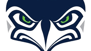 Seattle Seahawks Alternate Logo: A Disturbing Perspective