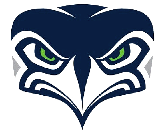 Seahawks Alternate logo