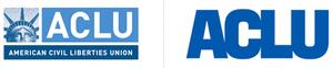 ACLU Logo Comparison