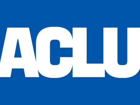 New ACLU Identity: Familiarity Breeds Contempt