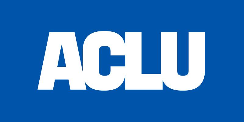 ACLU Identity