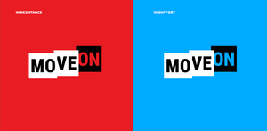 MoveOn color meaning