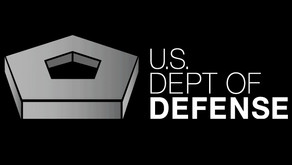 New Department of Defense Logo: I Hope This Is Fake News