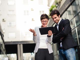 快速建立數位行銷架構的4大步驟