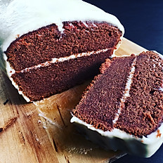 Red Velvet beetroot cake (Gluten Free)
