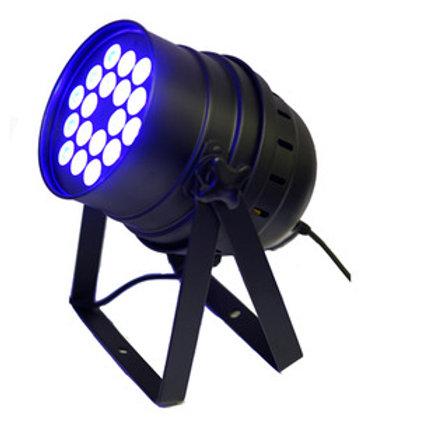 Glow P18i LED Par