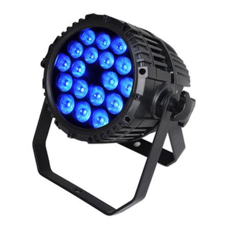 Glow P18 LED Par Outdoor Edition