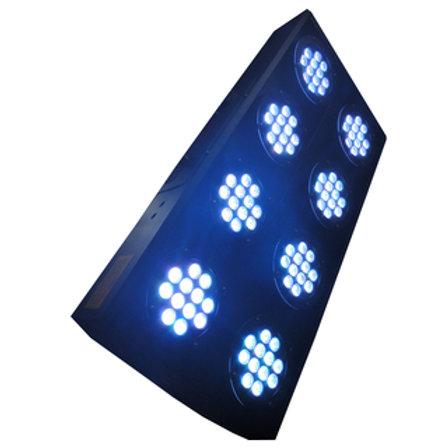 Vivid 288 LED Dual Blinder