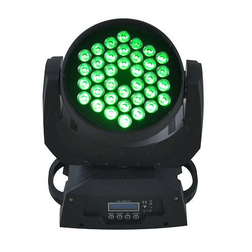 Venus W36 LED Moving Wash