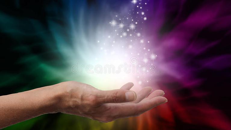 Rainbow Touch Healing -Free Healing Clinic