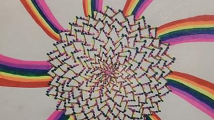 Rainbow Touch Healing Level 1 & 2 Combo (1)