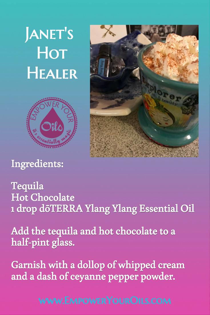 Janet's Hot Healer