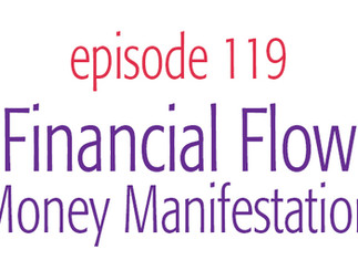 Financial Flow - Money Manifestation