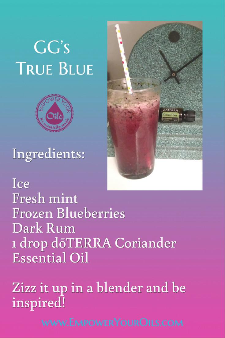 GG's True Blue