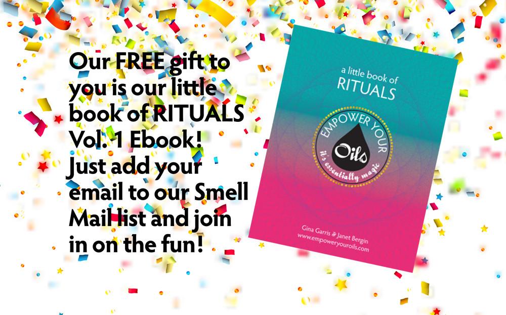 FREE Ritual EBook