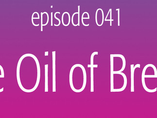 The Oil of Breath