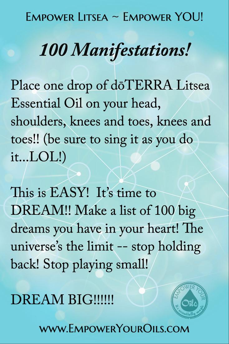 Empower Litsea .Empower You!