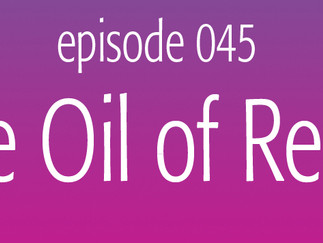 The Oil of Relief