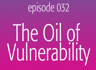 The Oil of Vulnerability