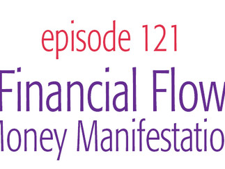 Financial Flow Financial Flow - Money Manifestation Reading Recaps