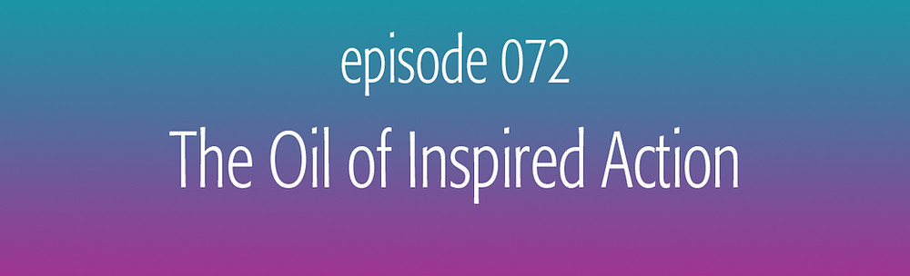 episode 71 The Oil of Motion and Flow