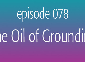 The Oil of Grounding