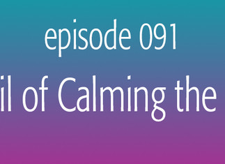 The Oil of Calming the Chaos