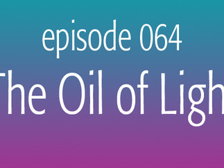 The Oil of Light