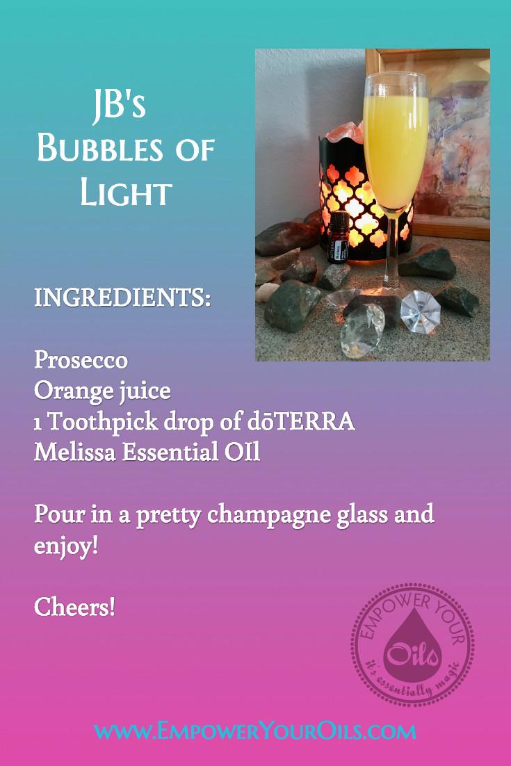 JB's Bubbles of Light