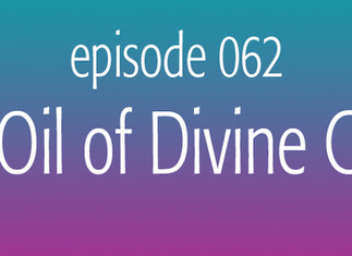 The Oil of Divine Grace