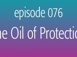 The Oil of Protection