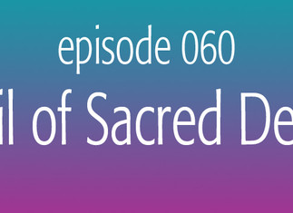 The Oil of Sacred Devotion