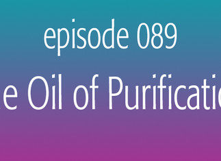 The Oil of Purification