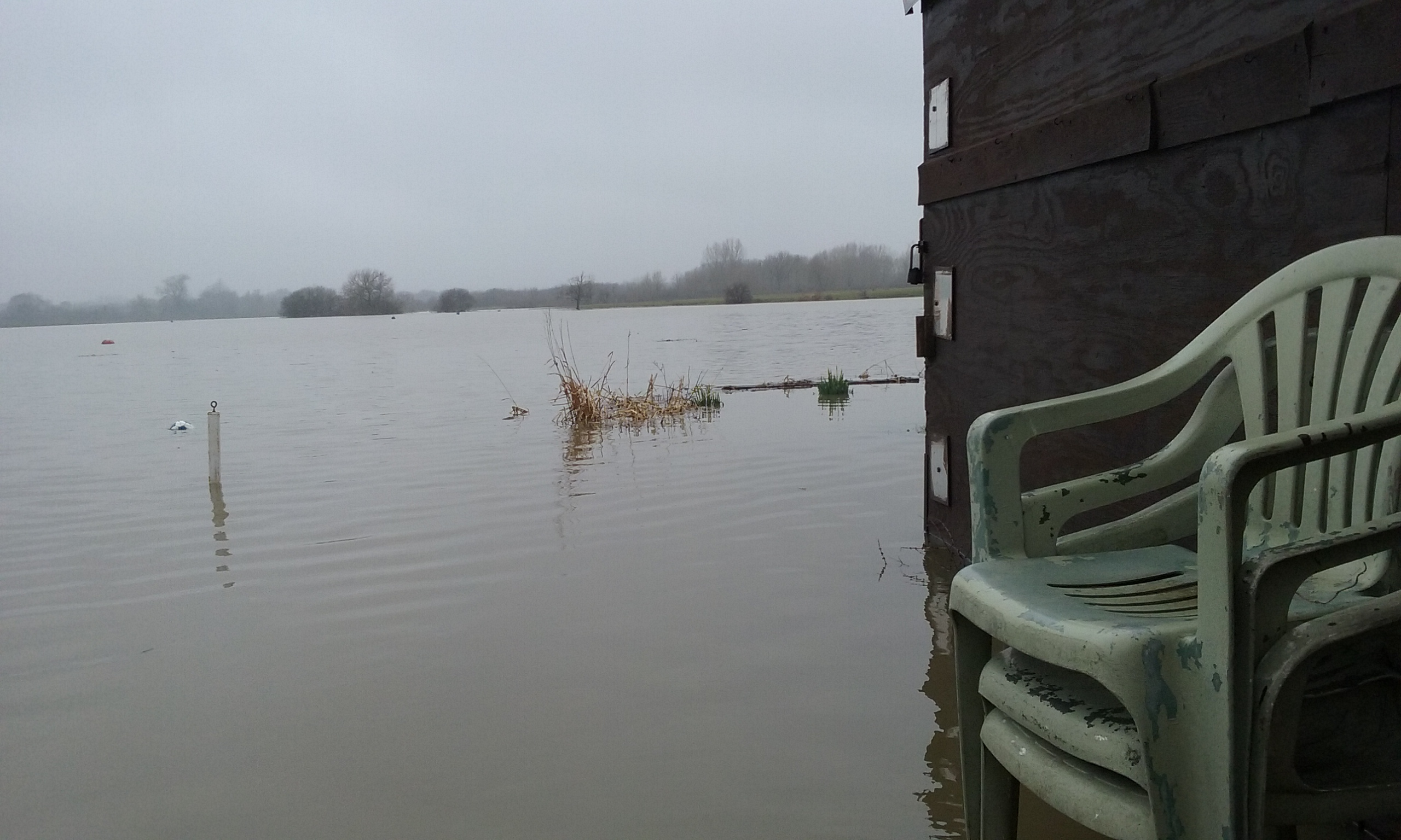 Wanlip Flooded (2)