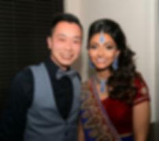 Indian Make Up