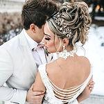 bridal make up toronto