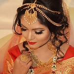Indian Bridal Makeup Toronto