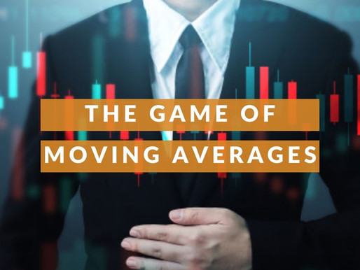 The Game of Moving Averages